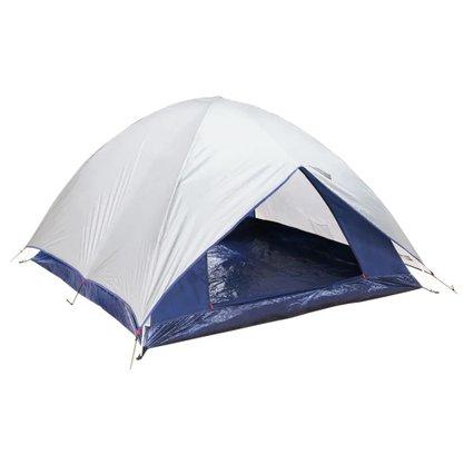 Barraca Camping Dome 4 Pessoas Nautika