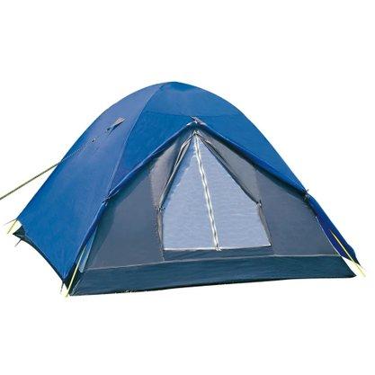 Barraca Camping Fox 4 a 5 Pessoas Nautika