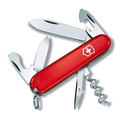 Canivete Suiço Victorinox Tourist 12 Funções