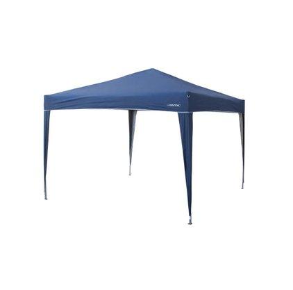 Gazebo Tenda Articulado Impermeável 3m X 3m Trixx NTK Azul
