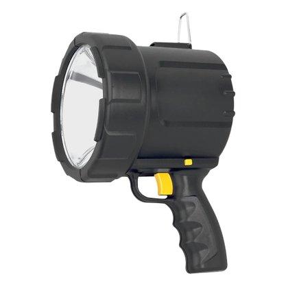 Lanterna Cilibrim Holofote Tocha de Mão Carro 12v Nautika