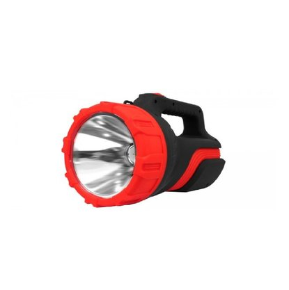 Lanterna Holofote Recarregável 7077 1 Led Grande 5w Albatroz