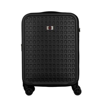Mala de Bordo Wenger Matrix Hardside Luggage 20 Carry-On Preta